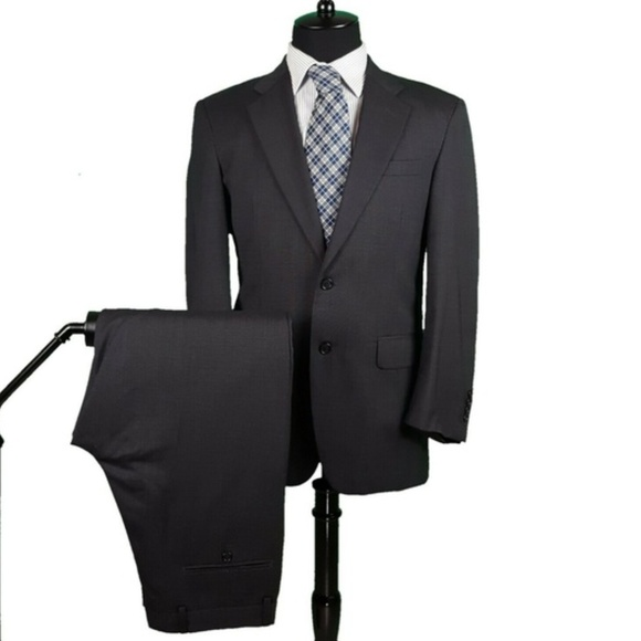 Jos. A. Bank Other - Jos A. Bank Gray 2 Piece Suit 39R Pants 33x29